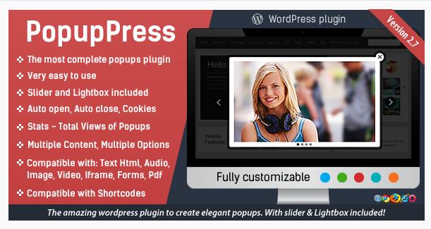 popup press