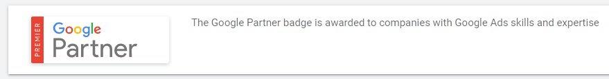 google certification program