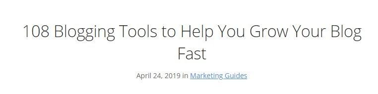 blogging-tools-headline